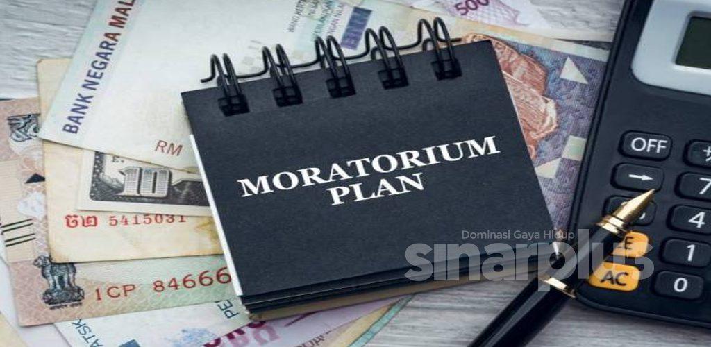 Cara mohon lanjutan moratarium & bantuan bank bersasar