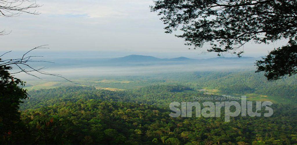 7 lokasi awesome khas buat 'kaki hiking', orang Johor sendiri belum tentu tahu!