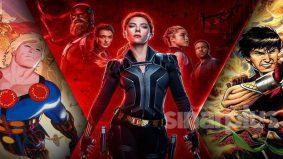 Disney tangguh lagi tayangan filem Black Widow, peminat adiwira harap bersabar!