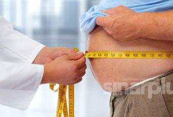 Perut buncit, lemak berlebihan risiko mati muda - Kajian