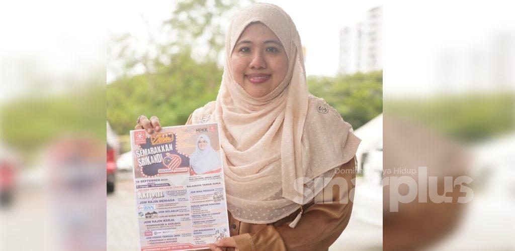 Peluang temu duga terbuka sempena Hari Malaysia