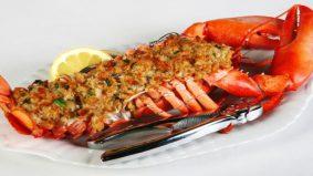 9 khasiat lobster, kaki gym dan abang-abang sado kena tahu