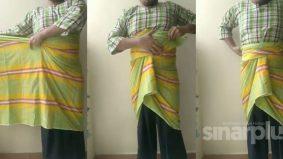 (Video) Ini caranya tip 'ikat' Janda Berhias