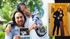 Isteri hamil, Jehan Miskin bakal bergelar bapa