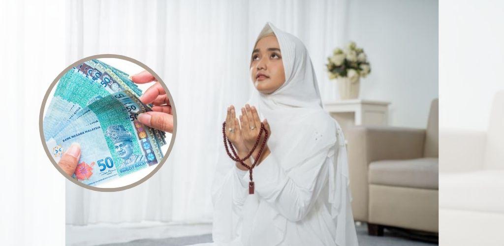Doa tak dimakbulkan