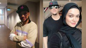 Perkahwinan Syamsul-Puteri Sarah didakwa bergolak, Mawi mohon doa yang baik