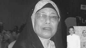 Wan Chik Daud meninggal dunia akibat komplikasi penyakit