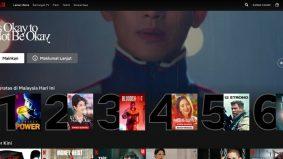Rakyat Malaysia kini boleh nikmati Netflix dalam Bahasa Melayu