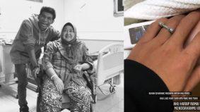 'Bukan sekarang masanya kau pergi…' – Kakak Zamani Slam, ibu Zyanakal meninggal dunia
