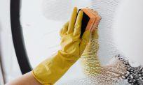 Secebis span basuh pinggan boleh jadi 'rumah' 54 bilion bakteria, bukan boleh sambil lewa pilih penyental