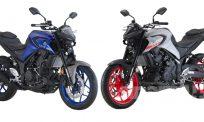 Yamaha MT25 bakal jengah pasaran tempatan, harga memang berbaloi