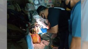Gali kubur sembunyikan mayat isteri dalam rumah hanya kerana mintak RM50. Apa jadi selepas tu mengejutkan….