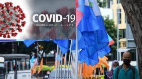 Covid-19 vs PRN Sabah: Ibarat ditelan mati mak, diluah mati bapa