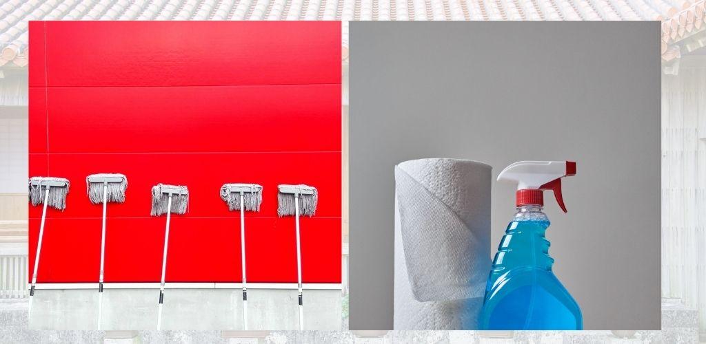Cara masyarakat Jepun jaga kebersihan di rumah. Jom ikut cara mereka yang 'superb'
