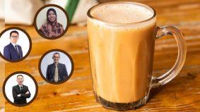 Awas, teh tarik penyebab penyakit kronik, hati-hati nikmatinya