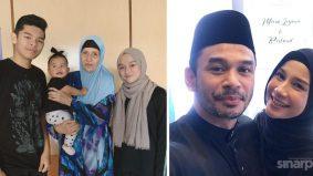 Berjasa sambut 6 orang anak, Norman Hakim zahirkan berita duka kehilangan doktor kesayangan