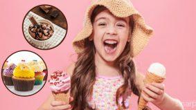Ibu bapa risau anak kemaruk makan manis, ini petua 'mujarab' elak risiko berpenyakit