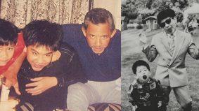 Putera Sultan Brunei, Pengiran Muda Mateen kongsi kisah arwah abang