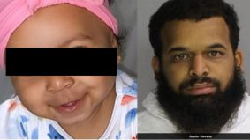 Lampin dipenuhi darah, bayi 10 bulan meninggal diperkosa bapa