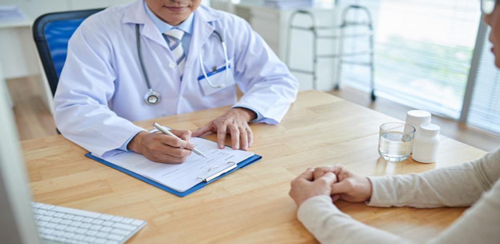 Umur dah nak masuk 30-an, ini ujian kesihatan yang patut dibuat sebelum terlambat
