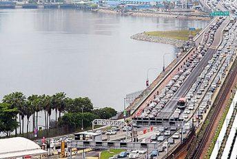 Rakyat Malaysia ingin pulang dari Singapura boleh mohon di MyTravelPass