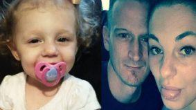 Tragedi kanak-kanak perempuan 2 tahun dipukul sehingga mati oleh ibu kandung dan bapa tiri…