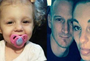 Bayi 22 bulan diracun dan dipukul ibu dan bapa tiri, 3 bukti dijumpai