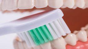 Penting tukar berus gigi setiap 3 atau 4 bulan
