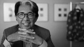 Ikon fesyen Kenzo Takada meninggal dunia akibat Covid-19
