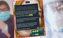 """Doakan aku sihat"" – Luahan frontliner yang positif Covid-19 di Sabah"