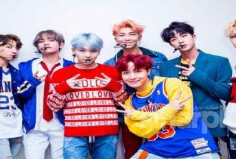 'DNA' video muzik BTS pertama capai tontonan 1.1 bilion di YouTube