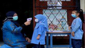 Sekolah di Klang masih dibuka walaupun dalam zon merah, ibu bapa mula resah