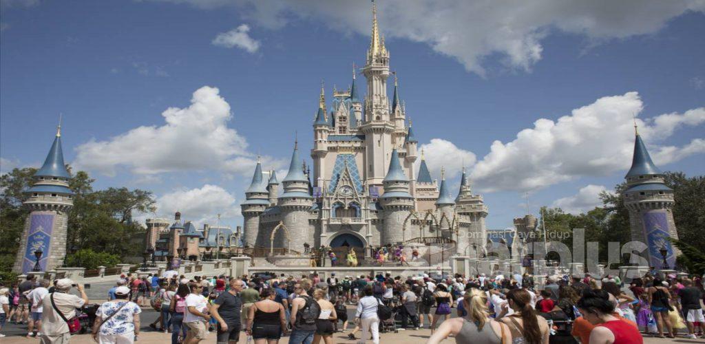 Disney Amerika Syarikat.