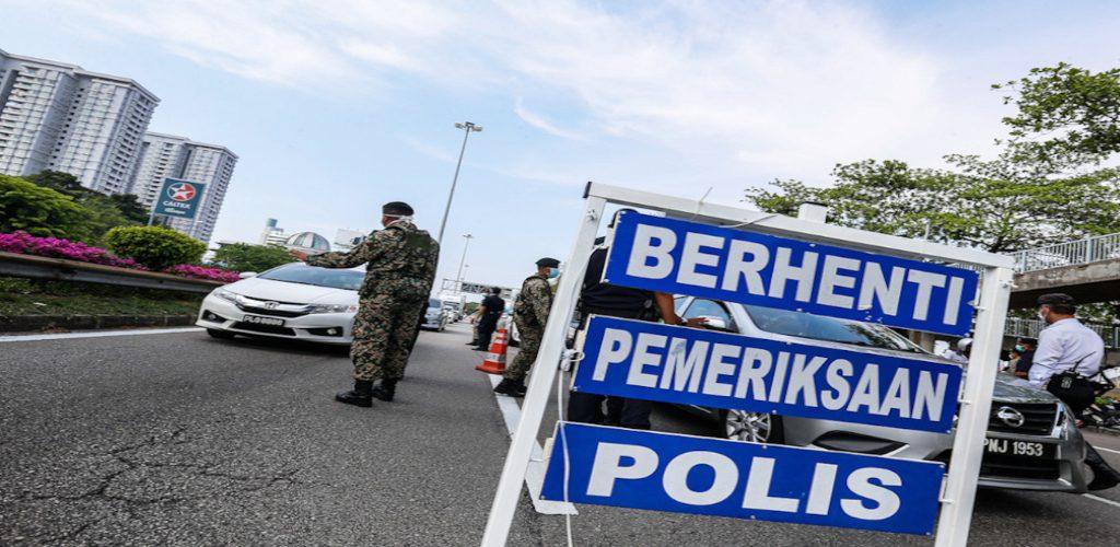 MELIHAT kepada peningkatan Covid-19, kerajaan kini setuju melaksanakan Perintah Kawalan Pergerakan Bersyarat (PKPB) di Sandakan, Papar dan Tuaran di Sabah serta Klang, Selangor bermula 9 Oktober 2020.