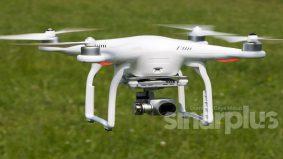 Dron ambil alih tugas hantar kit ujian Covid-19