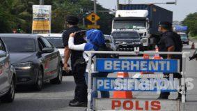 PKPB dilaksanakan di seluruh Selangor, Kuala Lumpur dan Putrajaya, 6 perkara penting yang kita tak boleh lakukan