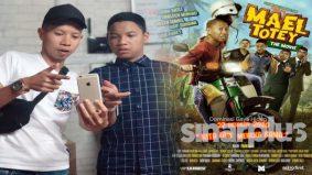 Dulu rekod video pakai telefon, kini filem sulung Syahmi bakal ditayang di Astro First