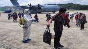 Penjadualan semula penerbangan pelajar ke IPT dipertimbang, yang dah beli tiket boleh tarik nafas lega