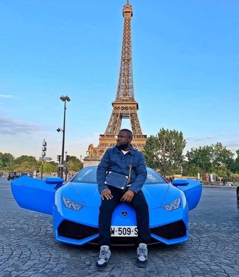 Tayang kekayaan di Instagram, Billionaire Gucci Master ditangkap atas kesalahan 'Macau Scam'