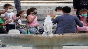 Itali perkenal ujian swab untuk kanak-kanak, hanya perlu kunyah seperti gula-gula getah