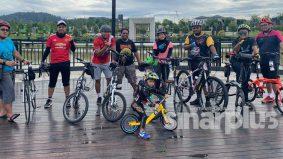 PKPB : Tak perlu 'gantung basikal', kayuhan boleh diteruskan tapi dengan syarat!