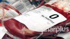 Covid-19 : Pemilik darah O jika dijangkiti mungkin tidak kritikal – Kajian