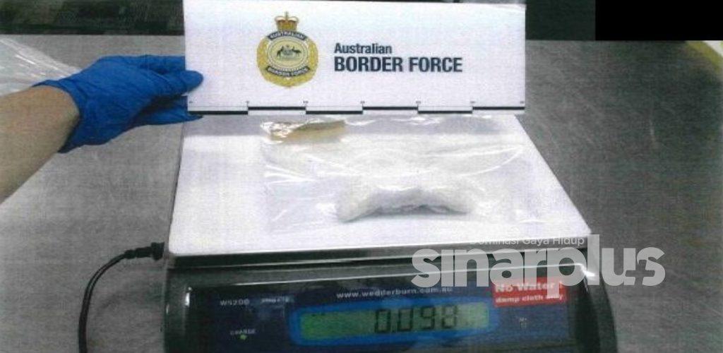 Pramugari Malindo Air ditahan cubaan seludup dadah ke Australia, guna teknik seluar dalam
