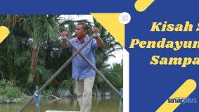 Kisah si pendayung sampan Kelip-Kelip Kuala Selangor