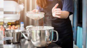 Tip untuk bakery beginner, elak kek bantat cara mudah