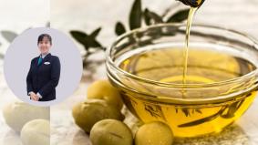 10 khasiat luar biasa minyak zaitun, termasuk turunkan berat badan