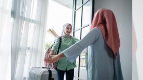 Bila orang bukan Islam beri salam, apa harus kita jawab…