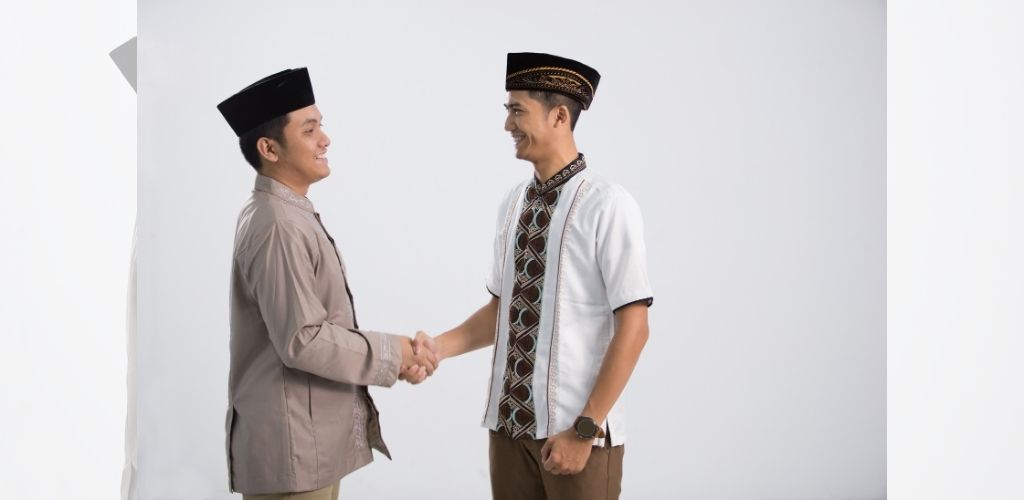 Jawab salam orang bukan Islam