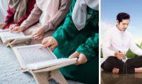Antara baca al-Quran dan zikir, mana satu yang lebih afdal…