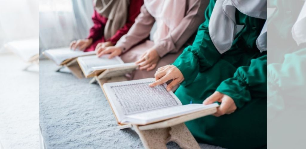 Al-Quran penawar penyakit